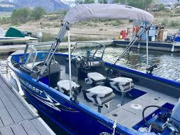 crowley lake fish camp boats