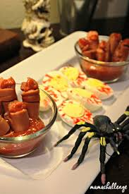 Spooky Halloween Party Ideas by 20 Minute Spooky Halloween Party Mamachallenge Dallas Mom