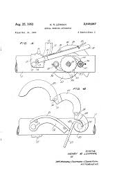 patent us2649887 scroll bending apparatus patents