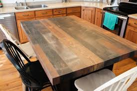 wilsonart antique tobacco pine laminate island kitchen ideas