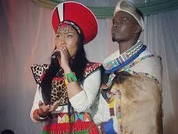 traditional wedding dumi masilela weds simphiwe ngema in a traditional wedding sa