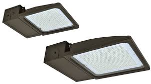 Outdoor Flood Light Fixtures Led Outdoor Flood U0026 Area Lighting Fixtures Simkar Lighting