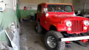 cj8 jeep ilkantek 1983 jeep cj8 ilk turlama full hd youtube