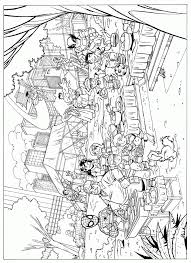 superhero squad coloring pages superhero coloring pages