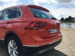 volkswagen touareg 2017 price volkswagen tiguan 2017 review egypt yallamotor