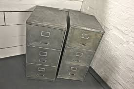Metal Filing Cabinet 4 Drawer Efficient And Functional 4 Drawer File Cabinet Wood Furniture