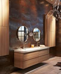 accessories enchanting small bathroom decoration using round