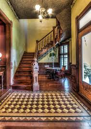 Victorian Interior by Save This Old House Missouri Folk Victorian Folk Victorian