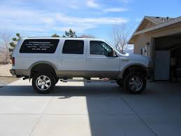 2000 F250 Lifted Lifted Excursions Ford Powerstroke Diesel Forum