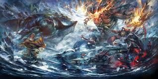 60 wallpaper hd android clash dota images wallpapers collection 60