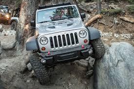 jeep rubicon trail jeep rock crawling on rubicon trail photo 108765278 what you