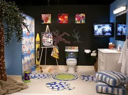 kids bathroom decor ideas 10 cute kids bathroom decorating ideas digsdigs