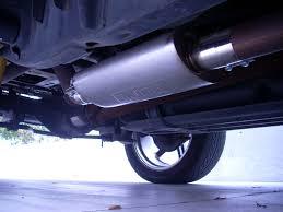 nissan titan quiet performance exhaust banks exhaust owners fyi nissan titan forum