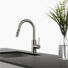 kraus pull out kitchen faucet kraus kitchen faucet amazing kraus kpf 2620 mateo single lever pull