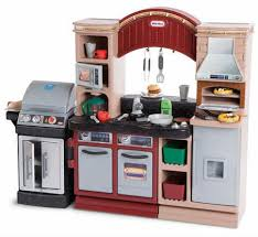 Little Tikes Wooden Kitchen by Best Play Kitchen Deals Roundup Gift Ideas For All Budgets