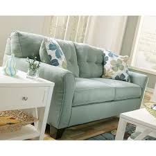 Loveseat Small Spaces Comfy Sofas For Small Spaces Furniturepick Com Blog Devine