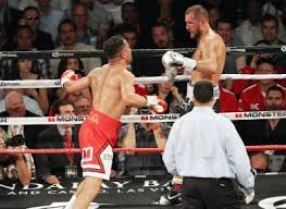 Light Heavyweight Champion Ward Stuns Kovalev In Rematch To Retain Three Titles The42