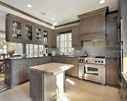 armoires de cuisine usag馥s armoires de cuisine usagées grey wash armoires cuisine idées