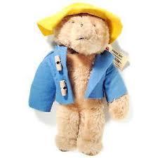 paddington bear ebay