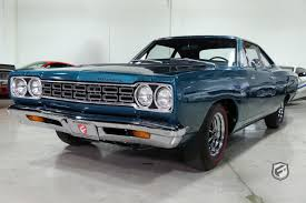 Roadrunner Business Email by 1968 Plymouth Road Runner Fusion Luxury Motors