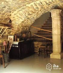 chambre d hote la couvertoirade chambres d hôtes à le caylar dans une voie privée iha 54895
