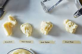 making mashed potatoes ahead of time for thanksgiving we put 4 potato mashing techniques to the test