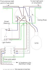 single switch for fan and light wiring bathroom extractor fan lighting circuit interiordesignew