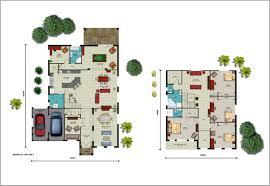 Floor Plans For Sloping Blocks by Berkeley Option 6