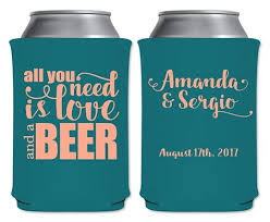 shower koozie wedding shower koozies