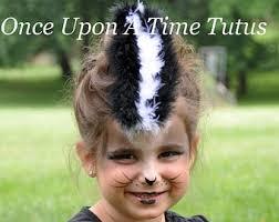 Baby Skunk Halloween Costume Skunk Costume Etsy