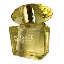 versace yellow diamond women u0027s 3 ounce eau de toilette spray