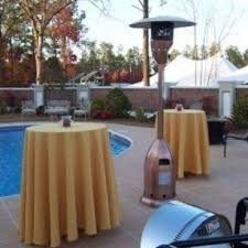 table and chair rentals nc saam s party tents tables chairs party rentals fayetteville nc