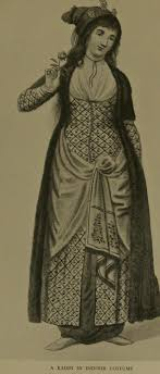 Ottoman Clothing Ottoman Clothing