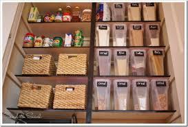organization bins pantry organizing ideas pantry organization with baskets and bins