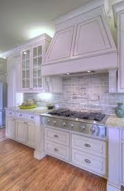 White Brick Backsplash Kitchen - kitchen backsplash interior brick veneer white brick tiles real