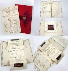 harry potter wedding invitations harry potter wedding invitations images wedding ideas