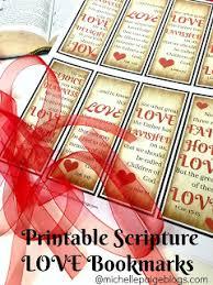 printable goosebumps bookmarks michelle paige blogs 10 scripture valentines to print