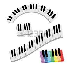 piano royalty free cliparts vectors and stock illustration