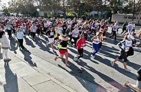 thanksgiving day run food drive location t b a things to do