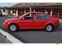 red volkswagen jetta 2009 tornado red 2000 volkswagen jetta gls sedan exterior photo