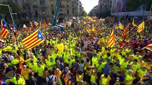 spain summons catalan mayors over independence vote spain news