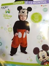 mickey mouse toddler costume images of mickey mouse costumes toddlers ideas