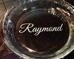 personalized pie plate ceramic watermelon pie dish personalized pie plate ceramic