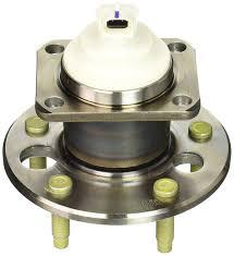 nissan rogue wheel bearing replacement amazon com timken ha590092 axle bearing and hub assembly automotive