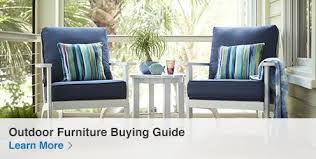 Chair Cushions For Outdoor Furniture by Shop Patio Cushions U0026 Pillows At Lowes Com