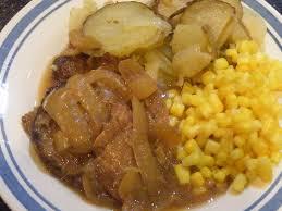 maw maw u0027s country style steak lynnette u0027s test kitchen