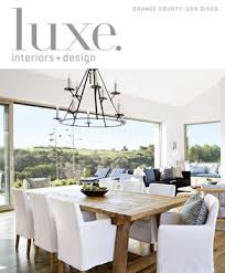 olivia grayson interiors layering your lights luxe magazine may 2017 orange county san diego by sandow issuu