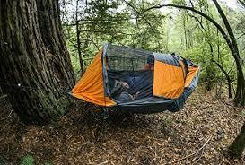 clark vertex 2 person motorcycle camping hammocks