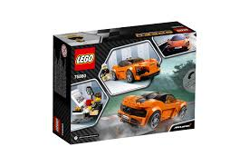 lego speed champions porsche 918 spyder ck modelcars 75880 lego speed champions mclaren 720s ean