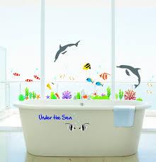 colorful and fun kids bathroom ideas